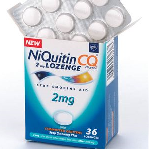 Nicotine Lozenge Side Effects