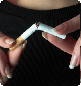Quit Smoking Cravings