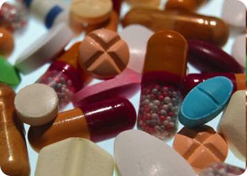 Pharmacological Ways