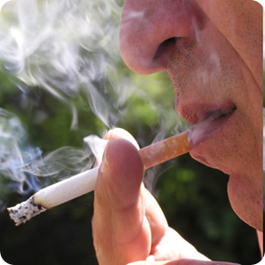 Health Benefits of Smoking Cessation